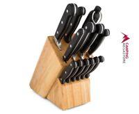 AVANTI PERFEKT 14-PIECE KNIFE BLOCK