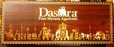 DASSARA CYCLE BRAND INCENSE STICKS: AGARBATi PACK OF 50 STICKS