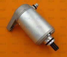 Starter Motor For Yamaha Warrior 350 YFM350 Raptor 350 Big Bear 350 Kodiak 400