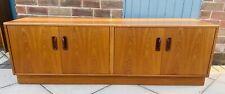 G Plan Vintage Cabinet Retro Teak Sideboard Mid Century