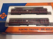 Elektro-Triebzug/Elettrotreno BR 485/885 Roco 04148 A
