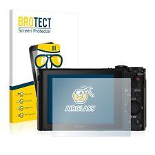 AirGlass Glass Screen Protector for Sony Cyber-Shot DSC-HX90V
