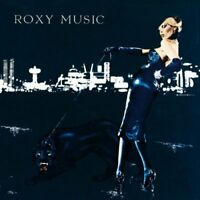 Roxy Music - For Your Pleasure [CD]