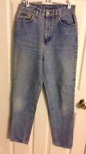 Calvin Klein Jeans Women's Size 8 Blue Denim Casual Pants