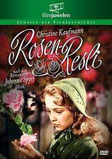 Rosenresli / Rosen-Resli - Christine Kaufmann, R: Harald Reinl - Filmjuwelen DVD