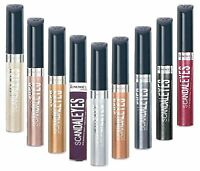 RIMMEL SCANDALEYES EYESHADOW PAINT - CHOOSE YOUR COLOUR
