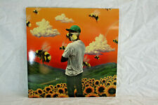 TYLER THE CREATOR SCUM FUCK FLOWER BOY 2LP CLEAR & RED MARBLED VINYLS