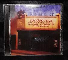 Voodoo Roux - Various Artists - CD Album