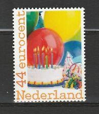 Nederland NVPH 2562 F3 Persoonlijke zegels Verjaardag 2007 Postfris