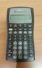 Texas Instruments BA II Plus Business/Financial Analyst Calculator