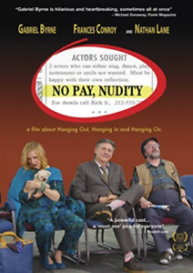 NO PAY NUDITY-NO PAY NUDITY DVD NEW