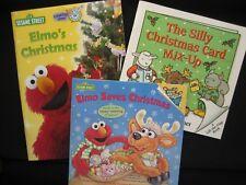 Children's Christmas Books NEW