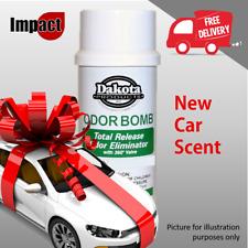Dakota Odour Bomb Van HGV Home Office Room Air Freshener - New Car Scent