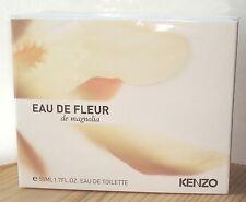 KENZO EAU DE FLEUR DE MAGNOLIA EDT 50ML-1.7 OZ Box Spray Women Sealed