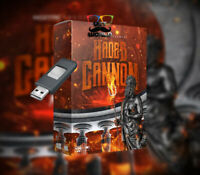 Hades Cannon VST + 6 EXPANSIONS PACKS - eDelivery