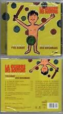 LA GUERRE DES BOUTONS - Yves Robert (CD BOF/OST) José Berghmans 2011 NEUF