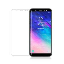 3 X (3 Pack) Ultra clear lcd Screen Protector For Samsung Galaxy A6 (2018)