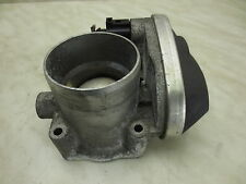 Drosselklappe VW GOLF 4 036133062M IV 1,6 16V AZD BCB 105 PS   +