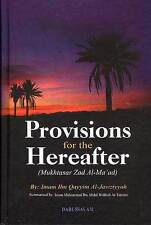 Provisions for the Hereafter (Mukhtasar Zad Al-Ma'ad)