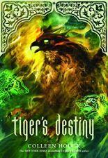 Tigers Destiny (Book 4 in the Tigers Curse Serie