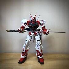 BANDAI PG 1/60 MBF-P02 Gundam Astray Red Frame Model Kit 9 [Assembled]