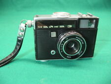 Vintage Russian 69 35mm Camera with Lens; Fine working Order