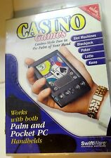 Casino Games For Palm And Pocket Pc Handhelds