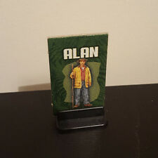 Alan Playing piece - Jurassic Park III Island Survival - board game - spares