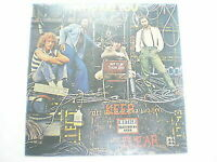 THE WHO WHO ARE YOU POLYDOR STEREO RARE LP record vinyl INDIA INDIAN 273 EX