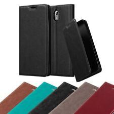 Custodia per Nokia 3.1 2018 Portafoglio Cover Case Magnetica Libro