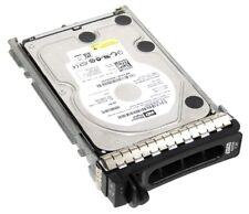 HDD DELL 0kt108 WD5001ABYS 500GB 7.2K K SATA 3.5'' + SAS Interposer