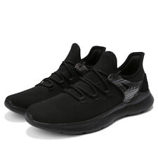Mens Shoes Breathable Trainer Athletic Lace Up Running Casual Sneakers Jogging