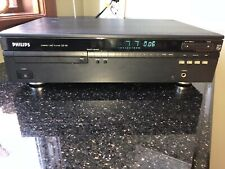 Philips Cd-50 Classic 1541A Cd Player Mint