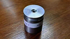 1 ea. Cessna Nose Strut Metering Pin Plug, P/N 0841200-7