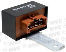 Accessory Power Relay fits 1991 Honda Accord Civic,CRX Prelude  WVE BY NTK