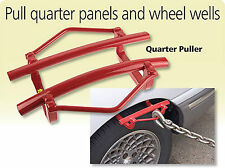 Quarter Puller Steck 20022  pull quarter panels and wheel wells with ease.