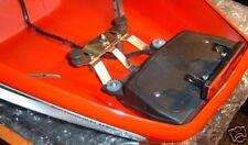 1X DUCATI MONO BRACKET REAR TAIL LIGHT Seat 748,916 SP,996 monoposto models,998