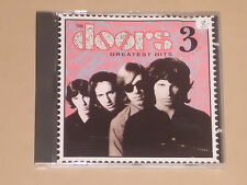 THE DOORS -Greatest Hits Vol. 3- CD