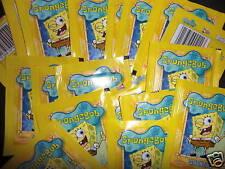 Spongebob 2005  Sticker / 50 Tüten / Merlin / selten