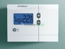 Cronotermostato ambientale digitale VAILLANT calorMATIC 250 / VRT 250