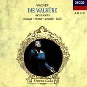 Die Walkure Hlts, Wagner, Nilsson, Solti, Vpo, Good