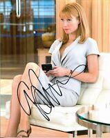 "GWYNETH PALTROW ""Iron Man"" Autographed 8 x 10 Signed Photo HOLO COA"