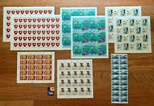 US Stamps Collections Lots Mint Full Sheet - Brand New (1993)