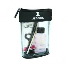 Jessica GELeration Removal Kit 3 Item Kit Including Erase For UV Gel Systems