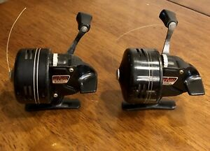 Set of 2 Vintage Daiwa 9300C Spincast Fishing Reels