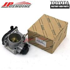 GENUINE TOYOTA CAMRY MR2 SPYDER OEM NEW FUEL INJECTION THROTTLE BODY 22030-20051