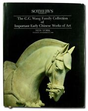 CC Wang Family Collection Important Early Chinese Works Art Nov 27 1990 Sothebys