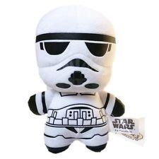 22cm Star Wars The Force Awakens Stormtropper Plush Stuffed Doll Model Soft Toy