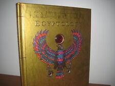Egyptology/ Candelwick Press/ hardback/ interactive learning/ 2004/1st edition