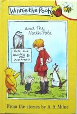 Winnie the Pooh and the North Pole (Buzz books)-A. A. Milne,Arkadia